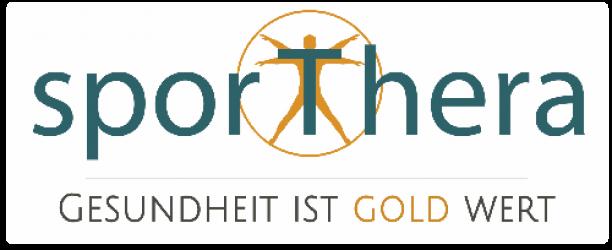 sporThera – Gesundheit ist Gold wert