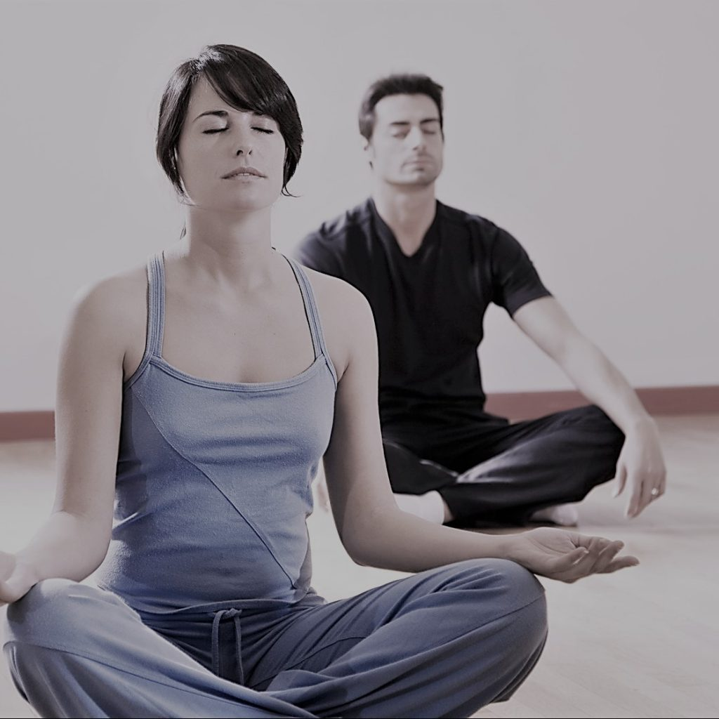 sporThera Hatha Yoga